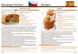 livre de recettes de cuisine un livre gratuit à télécharger pour un tour d europe de la cuisine