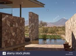 100 Tierra Atacama Swimming Pool Of Hotel By Licanabur Volcano