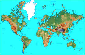 mountain ranges of europe europe physical map freeworldmaps net within ural mountains on