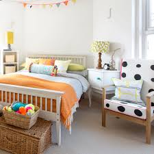 Mix And Match Colourful Craft Styles Teenage Girls Bedroom Ideas