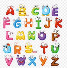 Letter English Alphabet Cute Letters Png Download 15001501