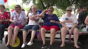 Sycamore Pumpkin Fest Parade by Rochelle 4th Of July Parade 2017 Youtube