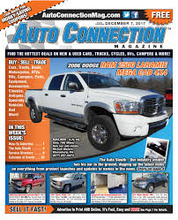 100 Drs Truck Sales 120717 Auto Connection Magazine By Auto Connection Magazine Issuu