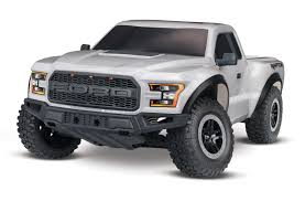 100 Best Rc Short Course Truck Traxxas Ford F150 Raptor 2WD 110 RTR EuroRCcom