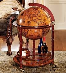 Globe Liquor Cabinet Australia by Best 25 Globe Bar Cart Ideas On Pinterest Globe Bar Drinks