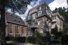 100 Penthouse Amsterdam Van Eeghenstraat 206 In