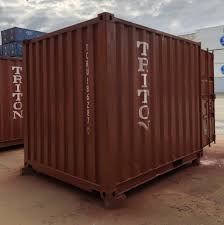 100 Shipping Containers Converted Custom Container Conversions Specialized Container