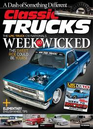 100 Lmc Truck Magazine Get Your Digital Copy Of Classic SJune 2018 Issue