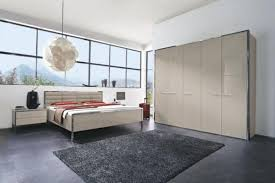novel schlafzimmer in chromfarben creme chromfarben creme