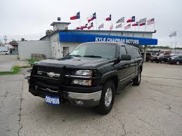 2003 CHEVY SILVERADO LS-4X4-EX CAB-CAMPER-ALLOY WHEELS Austin TX ... Chevrolet Silverado 1500 Questions I Have A 2011 Chevy Trucks That Can Tow More Than 7000 Pounds Used Car 2500hd Panama 2009 Lifted Jacked 4x4 Modified With 2019 High Country 4x4 Truck For Sale In Ada Ok 1959 Apache Fleetside 1953 3100 A Popular Postwar Cool Ride Rides Ltz By Dsi Youtube Parts 2013 53l Subway Koehne Buick Gmc Oconto Is 2000 Lt Z71 2002 Ls Ext Cab Pickup Auto V8