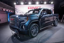 2019 GMC Trucks First Drive, Price, Performance And Review | Car ... 550 Horsepower Fireball Silverado Package Performance Lifted Trucks Truck Lift Kits For Sale Dave Arbogast 2019 Gmc Sierra First Drive Review Digital Trends Gmcchevy Denalisilverado Custom Tuning Vector Motsports Chevy Beautiful 56 Or 57 My Original Color Mine Gmc Price And Image Lift Kit 12016 Gm 2500hd Diesel 10 Stage 1 Cst 2017 Denali 2500 Shows Its Face Hides Engine Add A Tuner Programmer Explore Inventory Spc Offroad Vehicles Predator 2 For Other Suvs