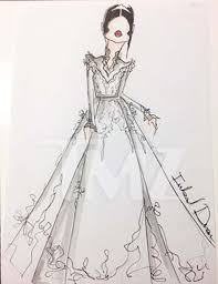 The Third Dress Is A V Neck Ball Gown With Mesh Or Lace Panel To Create High Neckline What Appears Be Embellishments On Bodice