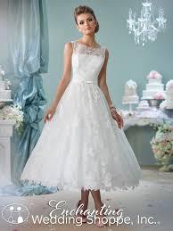 Enchanting by Mon Cheri Bridal Gown