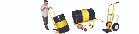 100 Drum Hand Truck S Dollies Barrel S Cherrys Material