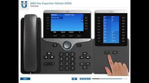 CISCO 8800 Key Expansion Module - Overview - YouTube How To Use Your 7911 Ip Phone Amazoncom Cisco Spa525g2 5line Voip Telephones Voip Extension Mobility Login And Logout Youtube 4 Cisco Phones Spa5046 Line Phone With Display Cbt1441013b Servicenow Liberty University Out With The Old In Ciscos New 7800 8800 Phones Spa504g Conference Calls Video Traing Configuring Voip Phones In Packet Tracer 6900 Seires Price Buy Sell Used Expansion Module Model 7914 Business Cp7965g 7965 Unified Color 5inch Tft Display