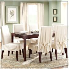 Dining Chair Seat Slipcovers Captivating Room And Covers