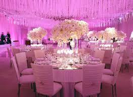 idéé et photo décoration mariage deco salle de mariage photos