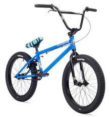 Stolen Bikes Casino 2019 Bike In Blue At Albes BMX Shop