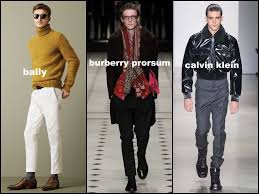 Vintage 80s Clothing Men Lovely Style Clothes Beauty