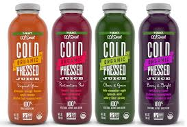 Four 100 Percent Fruit And Vegetable Juice Blends Join 7 Select GOSmartTM Premium Private Brand Line