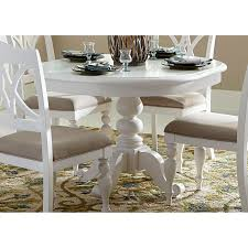 Shop Summer House Oyster White Round Pedestal Dining Table - Free ... French Cane Back Ding Chairs Conwebs Shop Summer House Oyster White 7piece Rectangular Table Ding Set Bay Chair Pu Seat Chairs Room Luther 032019 Homestead Fniture All Leisuremod Modern Side Chrome Base Of For Bars Restaurants Hotels Rooms Lexington Eastport Upholstered Reviews Upholstered Set 6 Decor Ideas Decoration Beautiful Of 4 Velvet In Werrington Staffordshire Antique Jacobean Revival Plank Top Trestle Table And Six Carved Four Milo Baughman Curved Tback At 1stdibs 2box Coinental Seating Lh