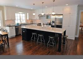 Appealing Modern L Shaped Kitchen Designs With Island 25 With