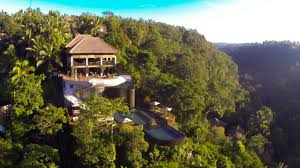 100 Hanging Gardens Bali Ubud Luxury Hotel In Jacada Travel