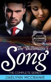 The Billionaires Song Complete Series