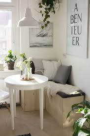Living Room Corner Seating Ideas by Best 25 Corner Nook Ideas On Pinterest Corner Dining Table
