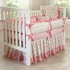 amazon com custom boutique baby bedding madison 5 pc crib