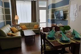 big cosy central lichtenberg city apartment deutschland
