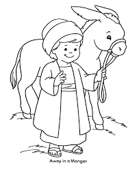 Free Printable Bi Gallery Of Art Biblical Coloring Pages For Kids