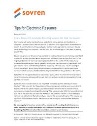 Tips For Electronic Resumes - Sovren | HR-XML Resume/CV ... Format To Send Resume Floatingcityorg 7 Example Of How To Send A Letter Penn Working Papers Emailing Sample Emails For Job Applications 12 It Engineer Samples And Templates Visualcv Email Body For Sending Jovemaprendizclub Search Overview Jobmount How Write Colleges Using Your Common App A Recruiter With Headhunter Agreement Template Examples What In If My Actual Resume Was As Good This One I Submitted On Tips Followup After