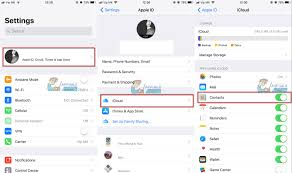 How to Transfer Contacts from Older iPhones to iPhone X Appuals