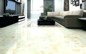 Bedroom Floor Tiles Ceramic Glossy Living Room Glazed Tile Interior