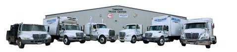 100 Timmons Truck Center Dealership Information Baton Rouge Louisiana