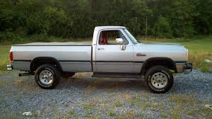 1981 To 1993 Dodge Ram Trucks.....show What Ya Got! | Moparts Truck ...