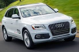 Used 2015 Audi Q5 for sale Pricing & Features
