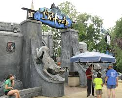 NewsPlusNotes Curse of DarKastle has Closed for Good at Busch
