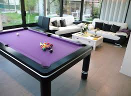 pool table dining room combo with concept hd gallery 30820 yoibb