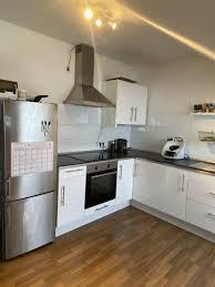 ikea küche weiß inklusive e geräte