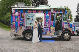Mega Cone Creamery: Kitchener Event Catering - Rent Ice Cream Trucks