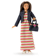 Curvy Barbie Is Still Basic And Mean Guest Columns Azdailysuncom