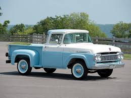 1958 Ford F-100 Custom Cab Flareside Pickup (8-3) F100 Retro ... 1960 Ford F100 Truck Restoration 7 Steps With Pictures My Little Urch And A 1958 That Has Always Been In Our For Sale Sold Youtube Barn Find Emergency Coe Sctshotrods Photo Gallery F 100 Custom Cab Flareside Pickup 83 This C800 Ramp Is The Stuff Dreams Are Made Of Bangshiftcom Take A Look At Fire T58 Anaheim 2014 Directory Index Trucks1958