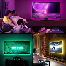 how to choose and install led lights for tv