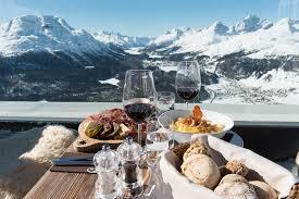 100 Muottas Muragl Swisshoteldatach Swiss Hotel Directory