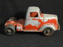 100 Tootsie Toy Fire Truck Vintage Collectors Weekly