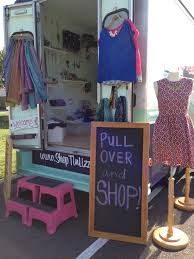 Fair Trade On-the-go… The Tin Lizzy Mobile Boutique! – The Fair ...
