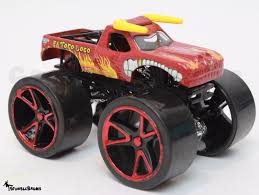 Hot Wheels Monster Jam El Toro Loco With Ace Tires 1:64 Monster ... Hot Wheels Monster Jam 124 Diecast Alien Invasion At Hobby Dragon Blast Challenge Play Set Amazoncom Scale Mega Rex Vehicle Image Ccp73 Hot Wheels Monster Jam Smashup Station Track Set Team Firestorm Trucks Wiki Fandom Powered Mutants Thekidzone Jual Crusader Di Lapak Bancilik 164 Assorted Big W Brick Wall Breakdown Track Shop The Warehouse Mainan Anak Hot Wheels Monster Jam 21572 Random 25th Anniversary Collection Toysrus
