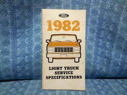 1982 Ford Truck Light Duty Service Specifications Book Original ... 1982 Fordtruck Ford Truck 82ft6926c Desert Valley Auto Parts F100 Very Nice Truck That W Flickr Ford 700 Truck Tractor Vinsn1fdwn70h3cva18649 Sa Rowbackthursday Check Out This 7000 Sweeper View More What Mods Do You Have Done To Your Page 3 F150 Step Side Avidpost Jobs Personals For Sale Bronco Drag This Is A Wit Lifted Trucks Cluding F250 F350 Raptors Dream Challenge 82 Resto Pic Heavy Enthusiasts Pickup Xlt 50 Sales Brochure Knightwatcher26 Regular Cab Specs Photos